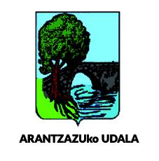 Arantzazuko Udalaren logoa