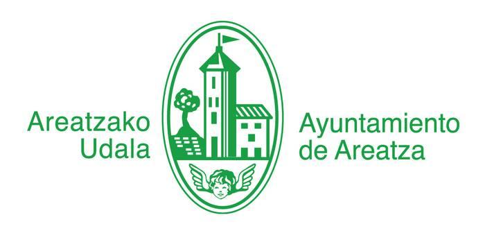 Areatzako Udalaren logoa