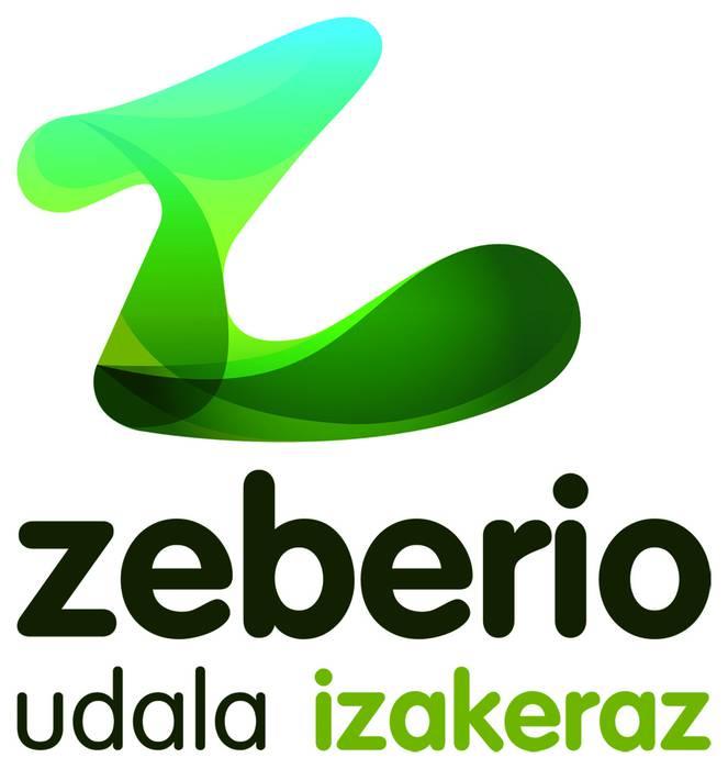Zeberioko Udalaren logoa