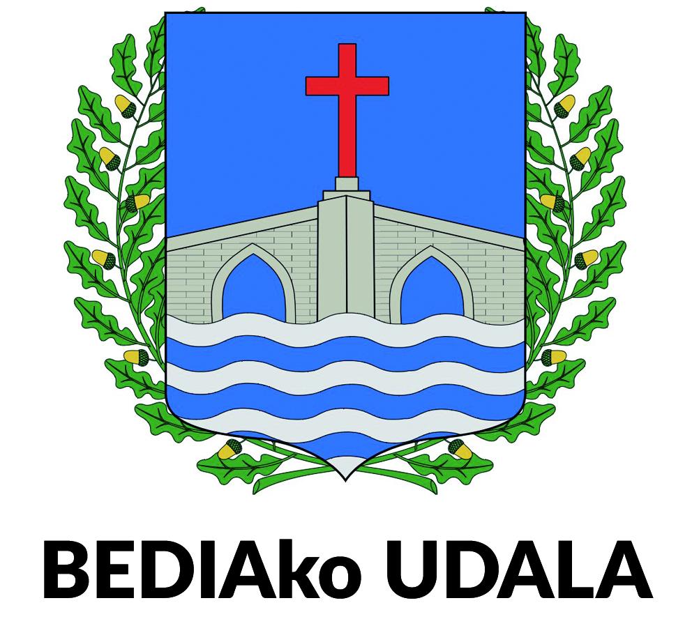 Bediako Udalaren logoa