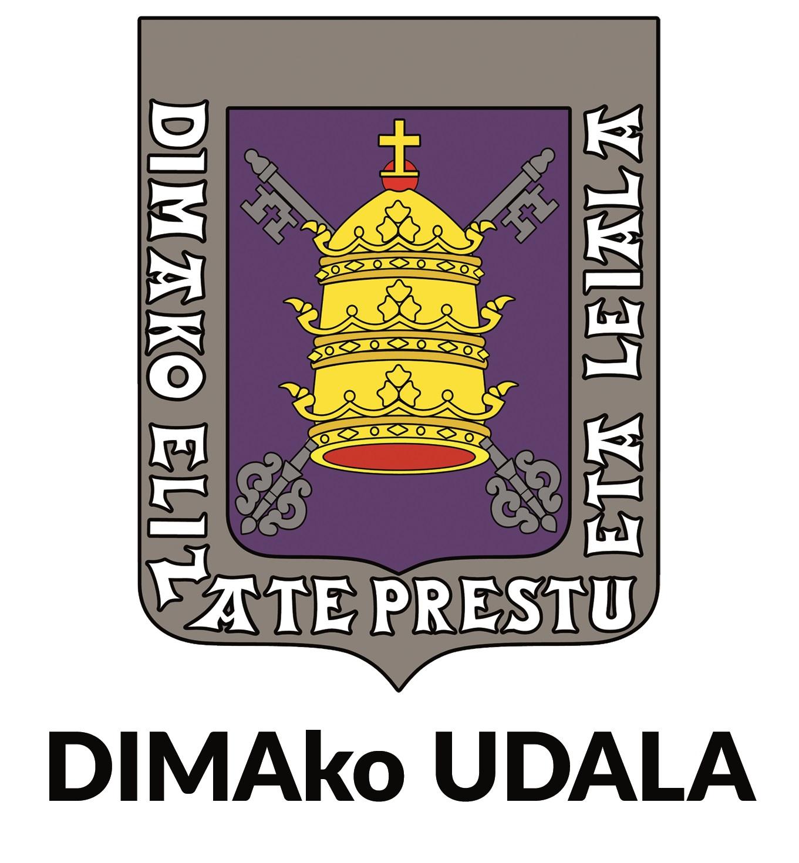 Dimako Udalaren logoa